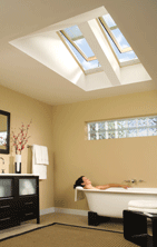 Shop Velux Skylights