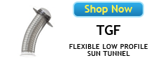 Velux TGF Flexible Low Profile Sun Tunnel Tubular Skylights Available at BestSkylights.com