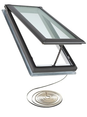 Velux Electric Venting Skylight