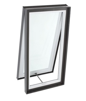 VCM 3030 - VELUX Manual Venting Curb Mount Skylight - 30 1/2&quot; x 30 1/2&quot;