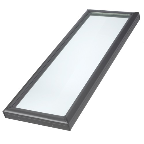 "FCM 1430 - Velux Fixed Curb Mount Skylight - 14 1/2"" x 30 1/2"""
