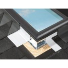 EDL C01 Step Flashing Kit for Shingle/Asphalt Roofs