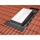 ECW 4646- Tile Roof Flashing Kit for Curb Mount Skylights size 4646