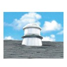 TL-8K - Solar Industries Skyview Tubelight Tubular Skylight - 8 inch