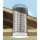 TMF 014 - VELUX Flexible Pitched SUN TUNNEL™ - 14 inch