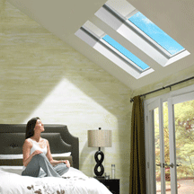 Velux Curb Mount Skylights